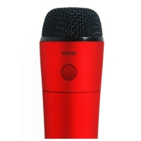 漫步者(EDIFIER) 漫步者 MP450全民k歌手机麦克风伴奏直播设备唱歌小话筒