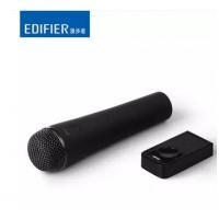 Edifier/漫步者 MU500手机唱吧麦克风无线话筒电脑k歌苹果安卓