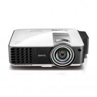 BenQ明基投影仪DX807ST防尘短焦投影机XGA分辨率教育培训 高清