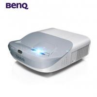 明基(BenQ) 短焦超短焦教育 办公 投影机 DW862UST 0.2米投100英寸