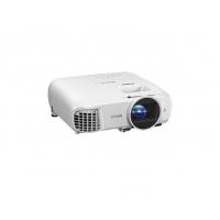 爱普生(EPSON)CH-TZ2100 投影仪家用高清1080P 3D 投影机 官方标配 120英寸电动幕布