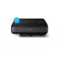 爱普生(EPSON)CH-LS100投影仪 家用超高清 激光电视 家庭影院投影机 CH-LS100(上门安装) 标配+120英寸(英微)抗光幕