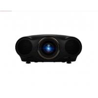 爱普生(EPSON)投影仪 家用1080P高清3D家庭影院投影机 CH-LS10500(1500流明) 标配+133英寸白软画框幕