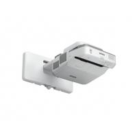 爱普生(EPSON)CB-685W 投影仪 投影机 商用 办公 教育 (3500流明 高清超短焦 支持手机同步 免费上门安装)