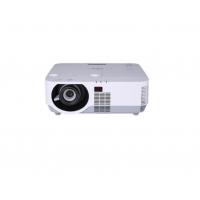 NEC NP-CR5450WL 激光投影仪 投影机办公 高清宽屏4500流明 HDMI 1.7倍变焦