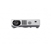 NEC NP-CR5450HL 激光投影机(1080P全高清 4500流明 3D 1.7倍变焦 )