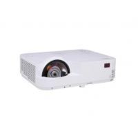 NEC (日电)投影仪 家用高清 短焦3D 无屏影院 投影机 M303HS+/3000流明 官方标配