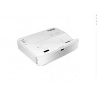NEC 恩益禧 投影机 家用 商务办公教学培训便携 HDMI高清 投影仪 NP-U321H+(3200流明超短焦1080P) 官方标配