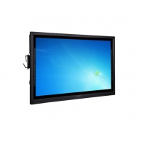 东方中原智能会议电子白板 会议平板 触摸一体机 触摸电脑(安卓+Windows双系 DS-65IWMS-L02PA