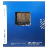 英特尔(Intel) 盒装酷睿I3 7350K CPU处理器 双核四线程