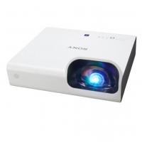索尼(SONY)VPL-SW235 短焦投影仪 投影机办公(高清宽屏 3000流明)