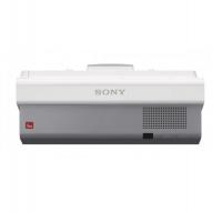 索尼(SONY)投影仪办公短焦距教学投影机 VPL-SW631(3300流明WXGA) 官方标配