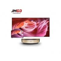 坚果(JmGO)S1Pro激光电视短焦智能投影仪1080P高清3D家庭影院投影机支持4K S1pro金色版 +