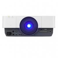 索尼(SONY)投影仪办公 投影机 激光超高清4000流明VPL-F430HZ 官方标配