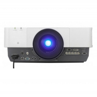 索尼(SONY)投影仪办公 VPL-F720HZ高清投影机 VPL-F720HZ(7000流明 超高清) 官方标配