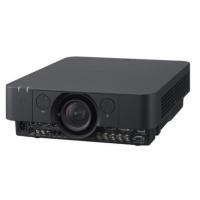索尼(SONY)投影仪VPL-F401H/B超高清高亮4300流明 中大型会议工程投影仪 官网标配