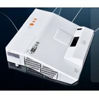日立 超短焦投影机HCP-A833+高清教育超短焦投影仪