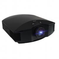 索尼(SONY)投影仪 高清家用 1080P投影机 VPL-HW48(黑) 官方标配