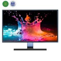 三星(SAMSUNG)27英寸广视角 不闪屏滤蓝光 HDMI全高清接口 液晶电脑显示器(S27E390H)
