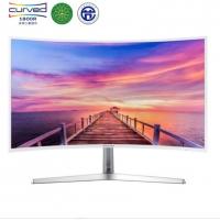 三星(SAMSUNG)27英寸1800R曲面 广视角微边框 HDMI高清接口 电脑液晶显示器 (C27F397FHC)