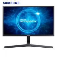 三星 S25HG50FQC 24.5英寸144Hz显示器 免费升级32寸曲面144Hz吃鸡游戏显示屏