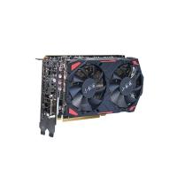 小影霸 (Hasee)GTX1060 6G GDDR5全新电脑台式显卡电竞游戏独立显卡 黑色 云南电脑批发推荐