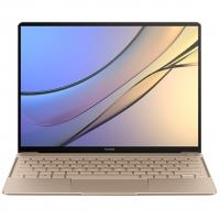 Huawei/华为 Matebook X WT-W09 13英寸i5轻薄便携商务办公超极本笔记本电脑 流光金 I5+8GB+256GB