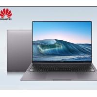Huawei/华为 MateBook X Pro MACH-W19超薄本13.9英寸全面屏笔记本电脑轻薄便携商务本触屏学生超极本