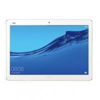 华为(HUAWEI)平板C5 10.1英寸高清屏游戏娱乐4G全网通通话WIFI学生安卓平板电脑pad 全网通BZT-AL10 4GB+64GB 金色