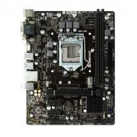 映泰(BIOSTAR) B360MHD PRO2 主板(Intel B360 /LGA 1151)