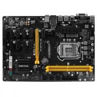 映泰(BIOSTAR) TB250-BTC PRO 原生支持12个PCI-E插槽 主板(Intel B250  LGA 1151)