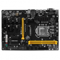 BIOSTAR/映泰TB250-BTC主板6卡大主板 超稳定 耐用1151 DDR4