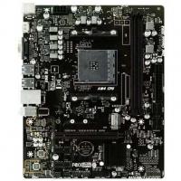 BIOSTAR/映泰B45M2主板台式机电脑 支持M.2 Nvme 扩展 DDR4双通道