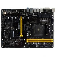 映泰(BIOSTAR)TB350-BTC 主板 (AMD B350 /LGA AM4)