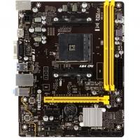 映泰(BIOSTAR)主板A320MH AM4  板载HDMI+VGA接口