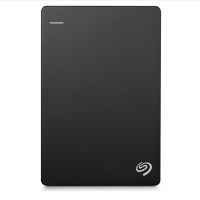 希捷(Seagate)1TB 移动硬盘 睿品 金属外壳 轻薄便携 高速传输