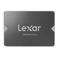 Lexar/雷克沙 LNS100 2.5寸SATA3 120G台式机笔记本固态硬盘 SSD