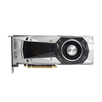 影驰GeForce GTX 1080Ti Founders Edition 云南电脑批发