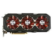 影驰GeForce GTX1080 Gamer 8G D5 显卡
