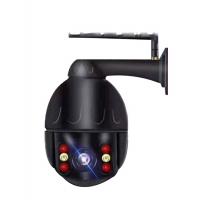 中安 黑光预警智能无线云球机 200W 高清1080P 日夜全彩