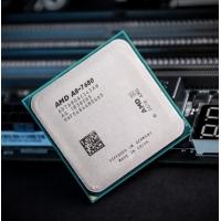 AMD A8-7680 散片 CPU FM2+四核 3.5G APU 正式版