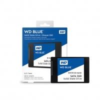 西部数据 WDS500G2B0A  SSD 500G台式机电脑固态盘 高速SATA接口