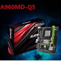 磐正主板 A960MD-Q5 AM3 全新正品