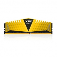 威刚(ADATA) XPG-威龙系列 DDR4 3200频 8GB 台式机内存(金色)