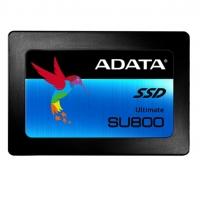 威刚(ADATA) SU800 128G/256G 3D NAND SATA3固态硬盘 笔记本台式机