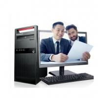 联想Lenovo 扬天M4200商用台式电脑(G44004G500GDVD集成)