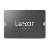 Lexar/雷克沙 LNS100 2.5寸SATA 128G台式机笔记本固态硬盘 SSD