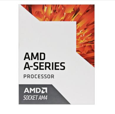云南CPU批发 AMD APU系列 A8-9600 四核CPU盒装处理器 R7核显 台式机 AM4接口