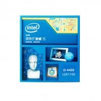 英特尔 酷睿i5-4460四核处理器英特尔四代11506m特价原装正品专卖