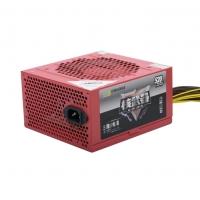 三段式电源KPL580 80 PLUS额定450W 电源台式机箱电脑静音电源